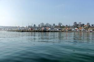 Fredensborgs 7 havne