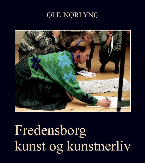 Fredensborg – kunstnere og kunstnerliv [Årsskrift 2015]