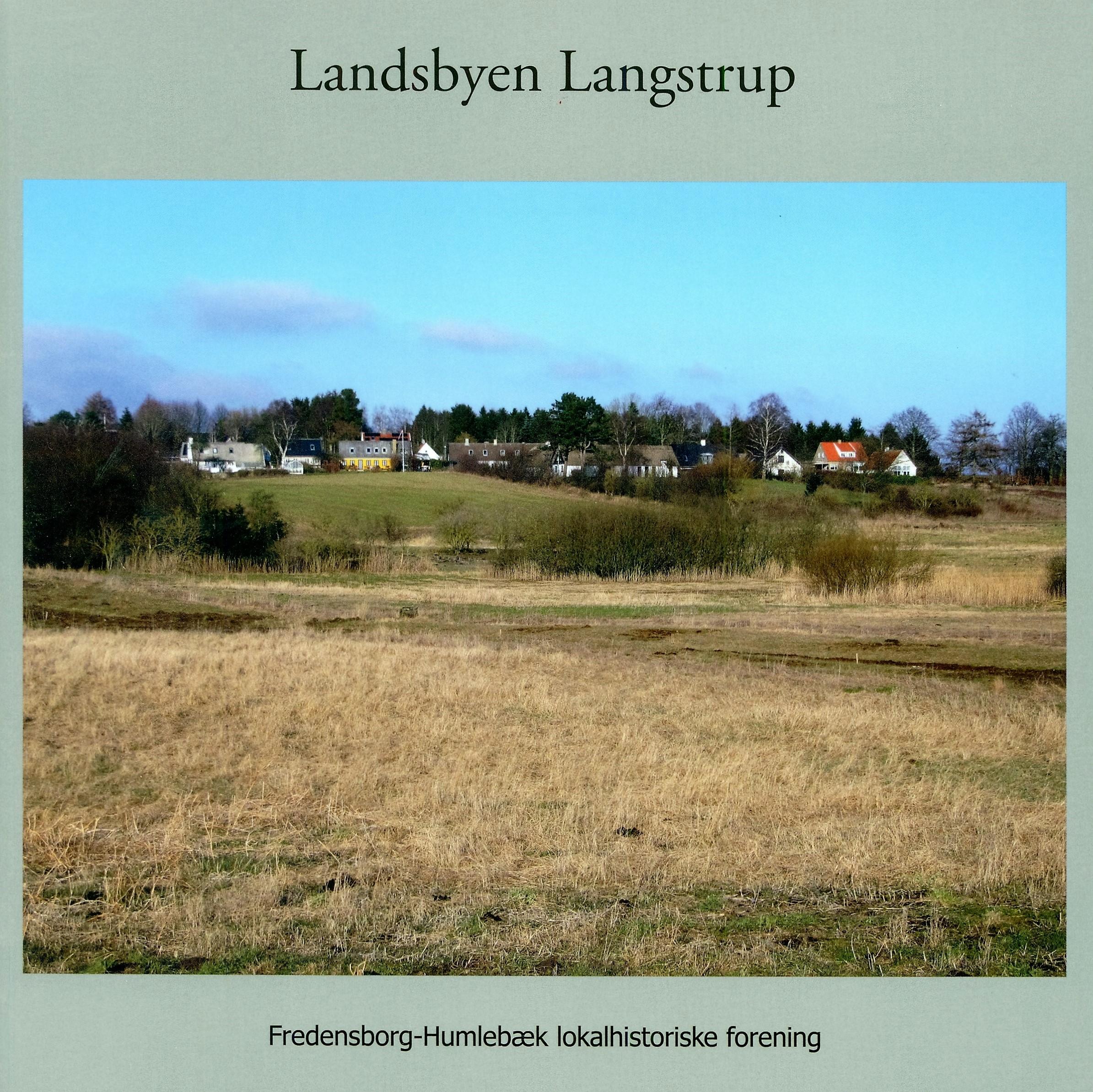 Landsbyen Langstrup