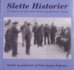 Slette Historier [Årsskrift 2004]